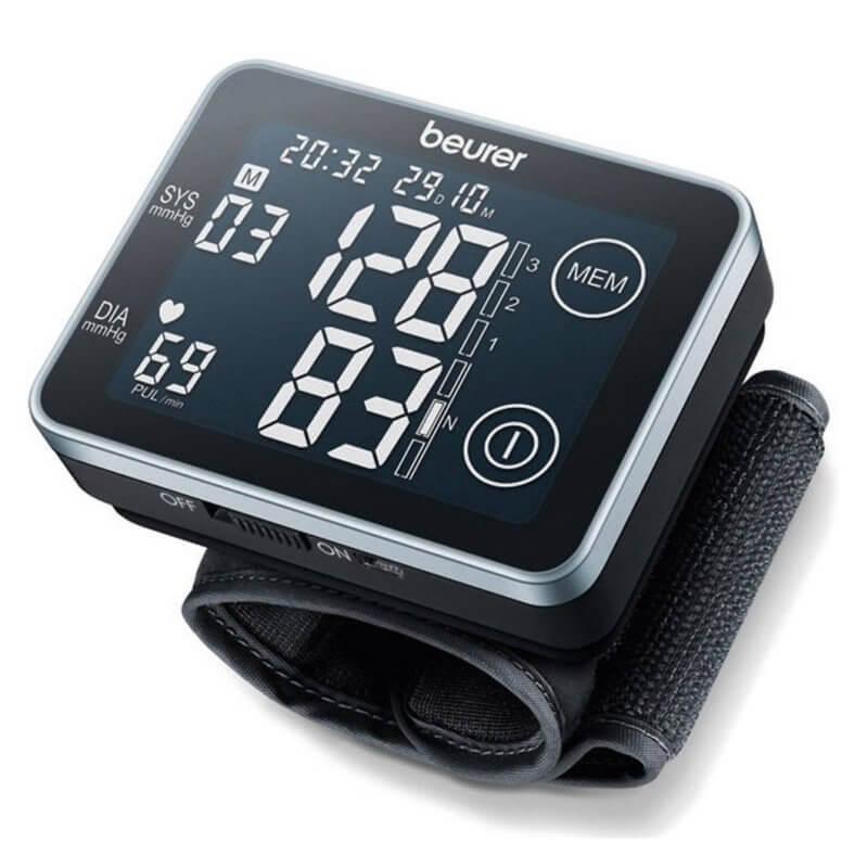 Wrist Blood Pressure Machine